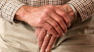 uomini e osteoporosi