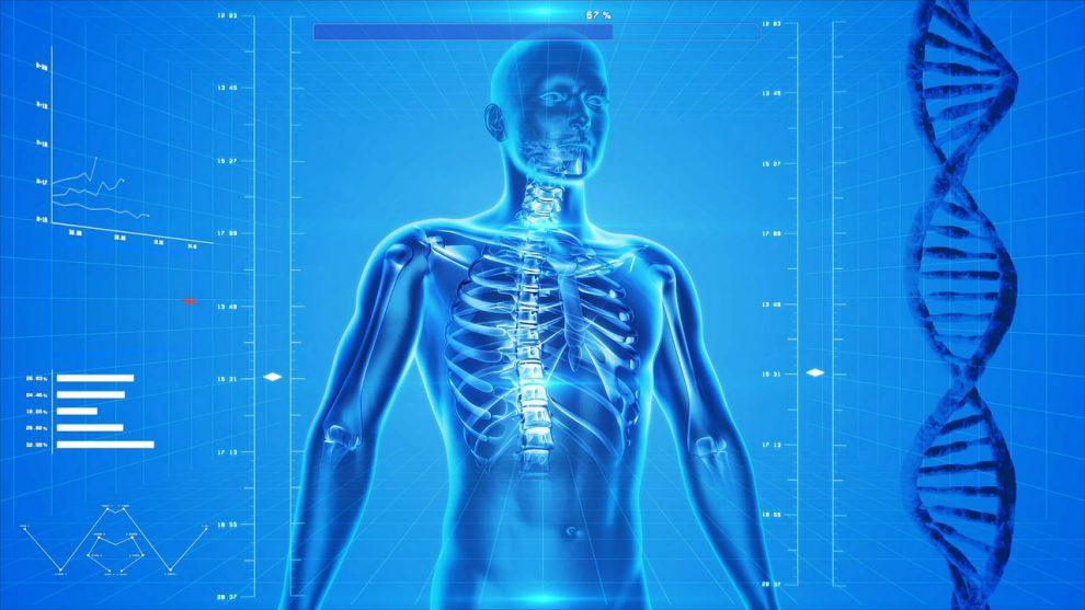 cura dell'osteoporosi