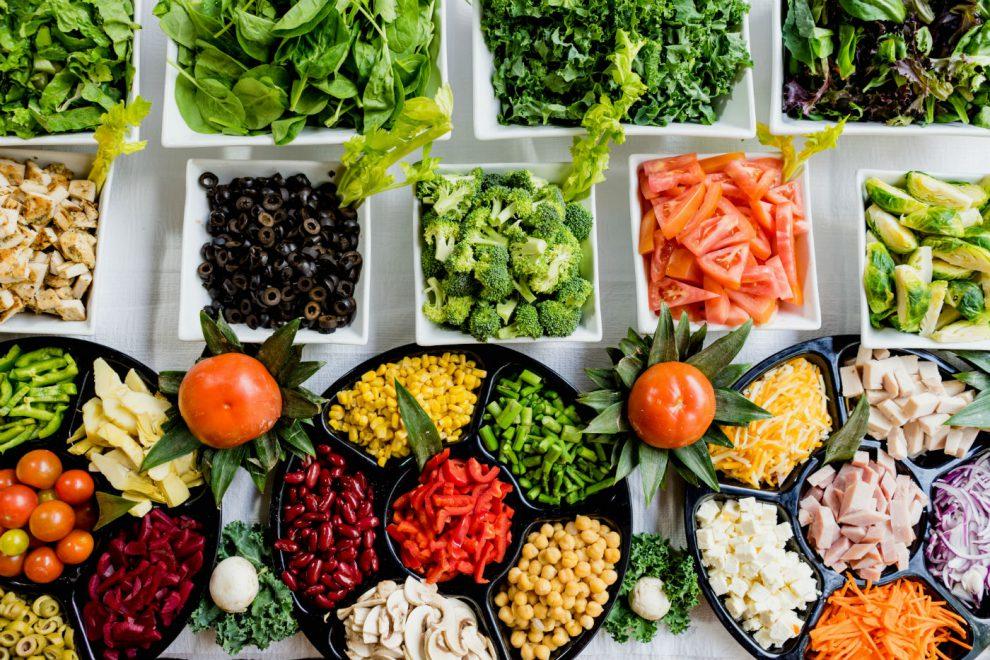 dieta per l'osteoporosi