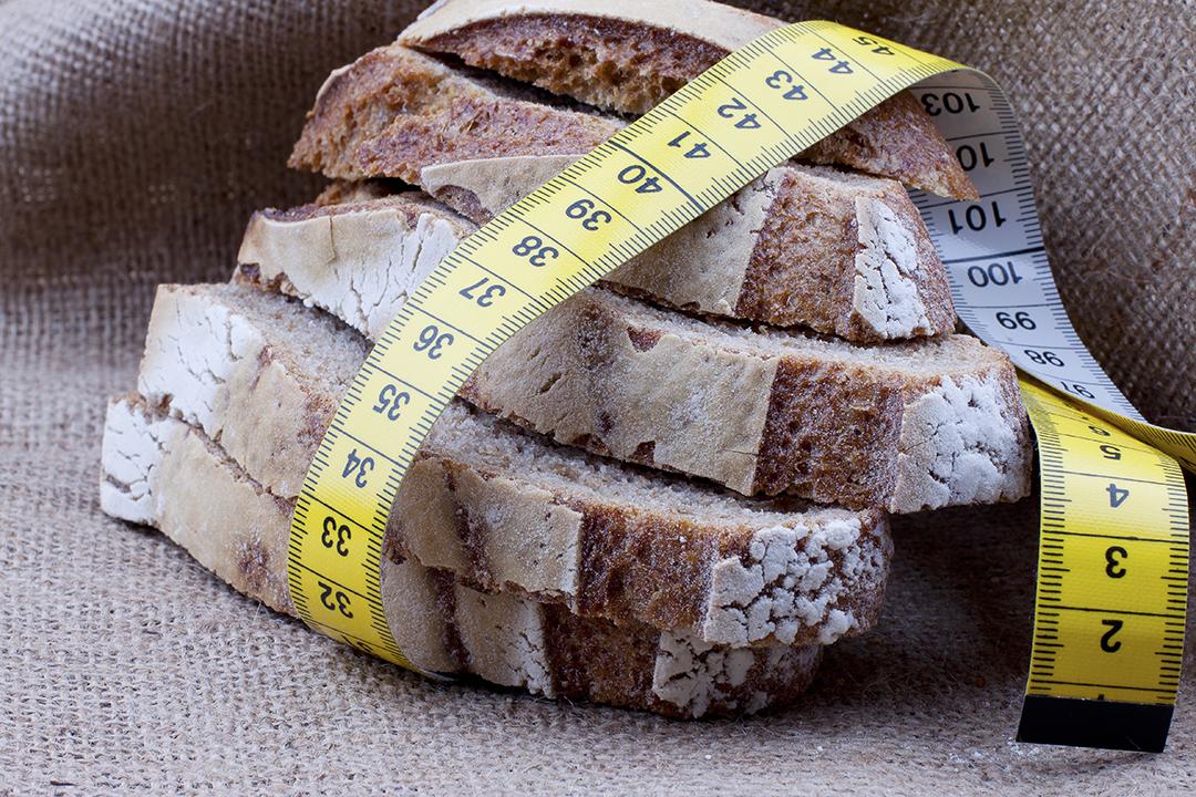 Non bisogna eliminare completamente i carboidrati dalla dieta ma non eccedere nella quantità
