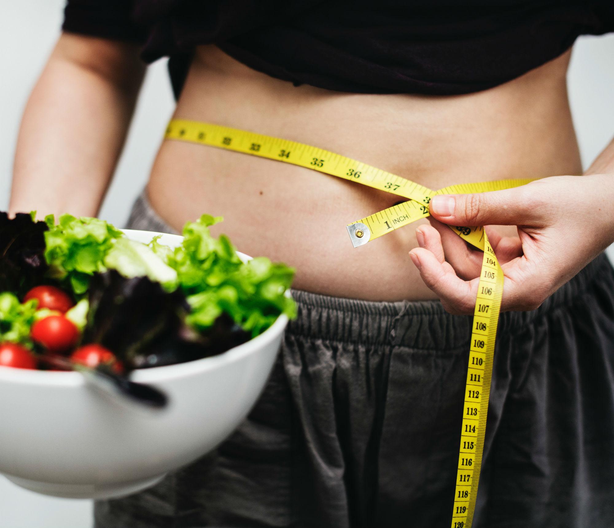 10 consigli per perdere peso